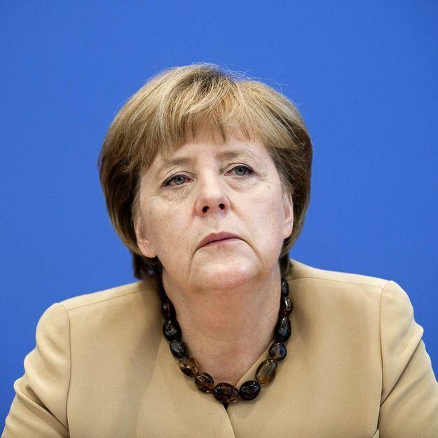 Angela Merkel espionnée par les renseignements américains ?