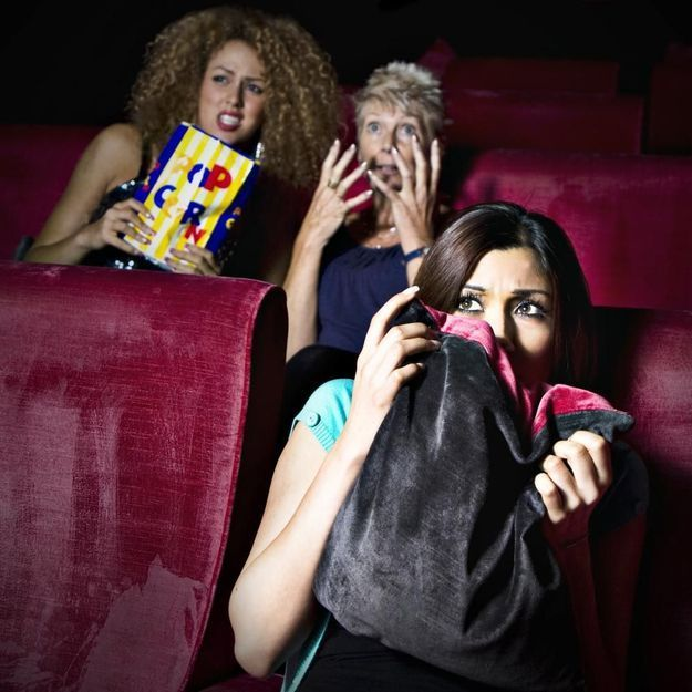 Angoulême : série d'évanouissements au cinéma après une scène de dopage