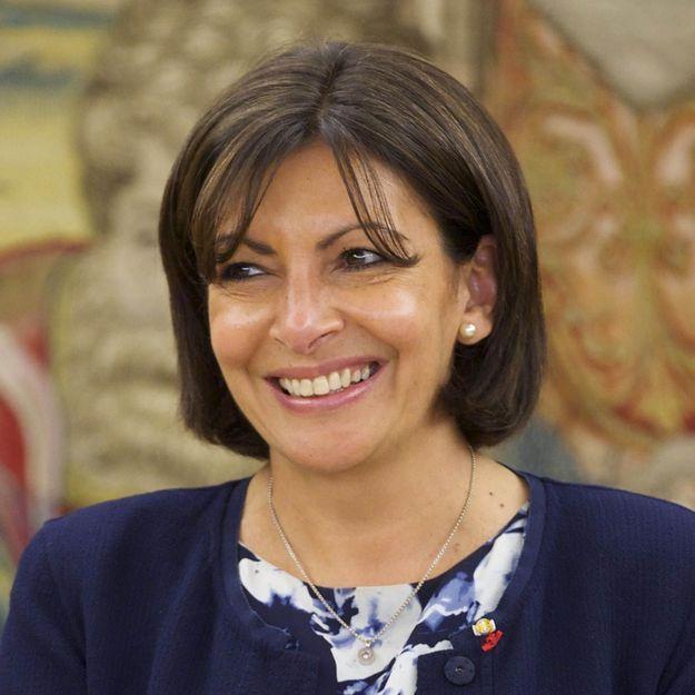 Anne Hidalgo défend l'IVG en Espagne