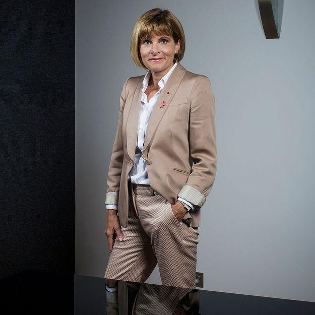 Anne Lauvergeon, au cœur du pouvoir