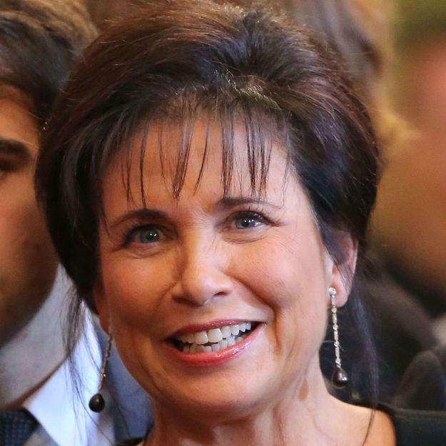 Anne Sinclair revient sur l'affaire Hollande Gayet
