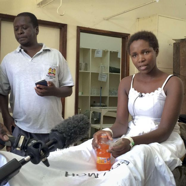 Attentat de Garissa au Kenya : deux survivantes racontent