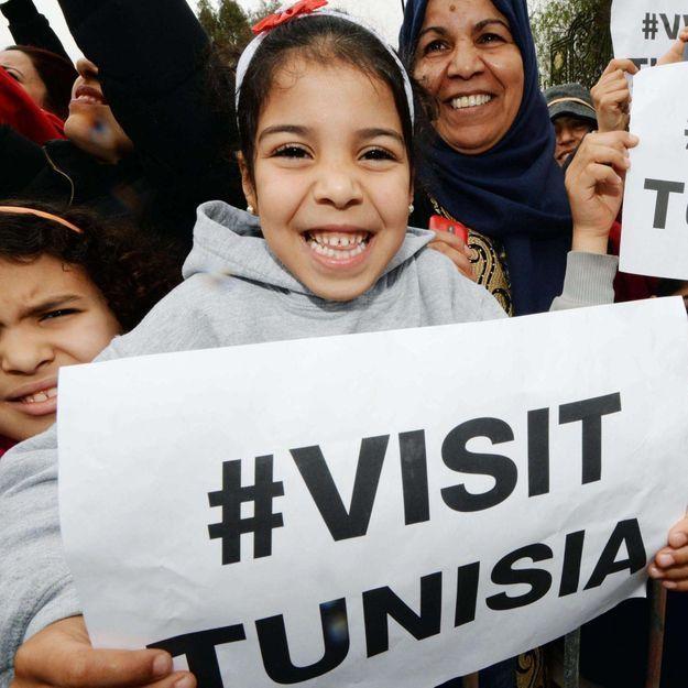 Attentat de Tunis : la marche contre le terrorisme