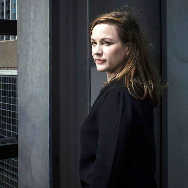 Axelle Lemaire, la révolution numérique