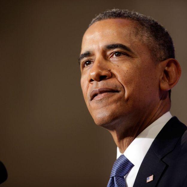 Barack Obama : « J'ai fumé de l'herbe quand j'étais gamin »