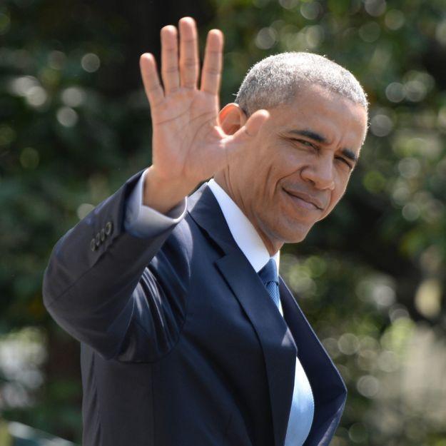 Barack Obama se crée un compte Twitter personnel