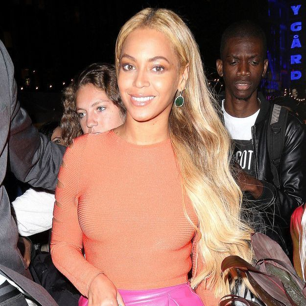 Beyoncé, Oprah Winfrey, Gloria Steinem : bientôt des emojis féministes ?