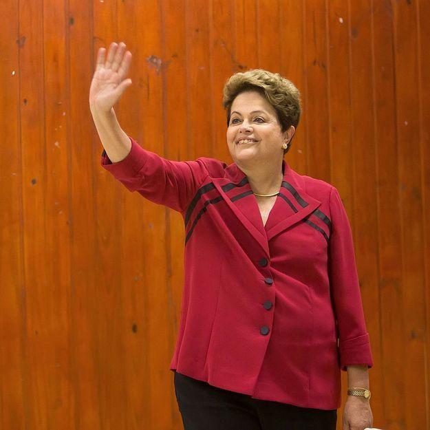 Brésil : Dilma Rousseff n'affrontera pas Marina Silva au second tour de la présidentielle