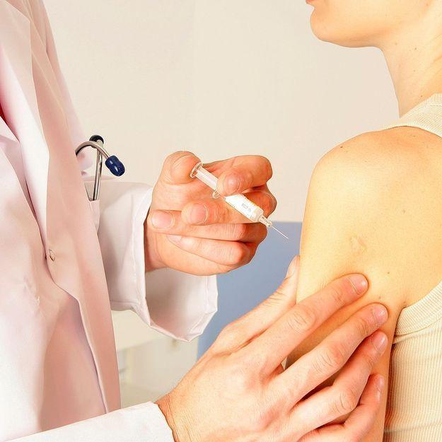 Cancer du col de l'utérus : le Gardasil en ligne de mire