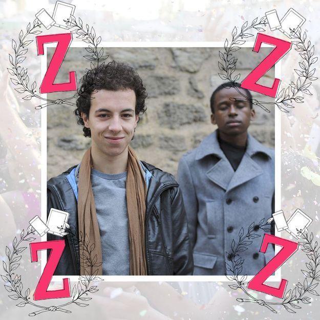 Chère génération Z, par Mehdi et Badrou