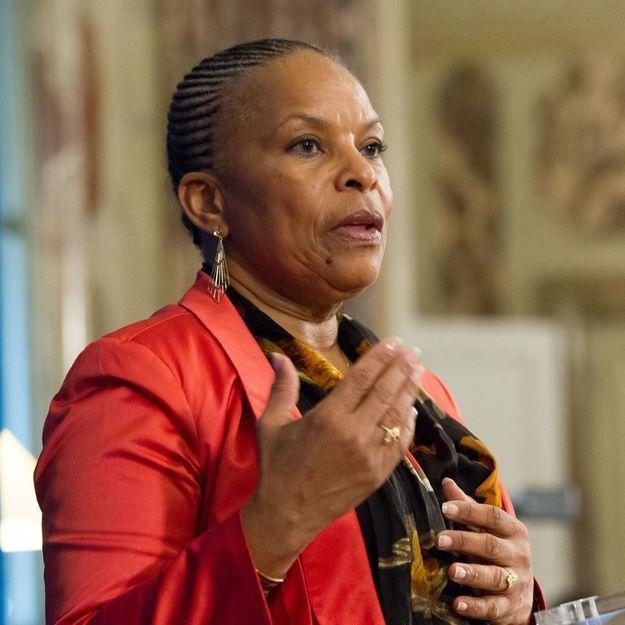 Christiane Taubira dénonce « la pensée meurtrière » du FN