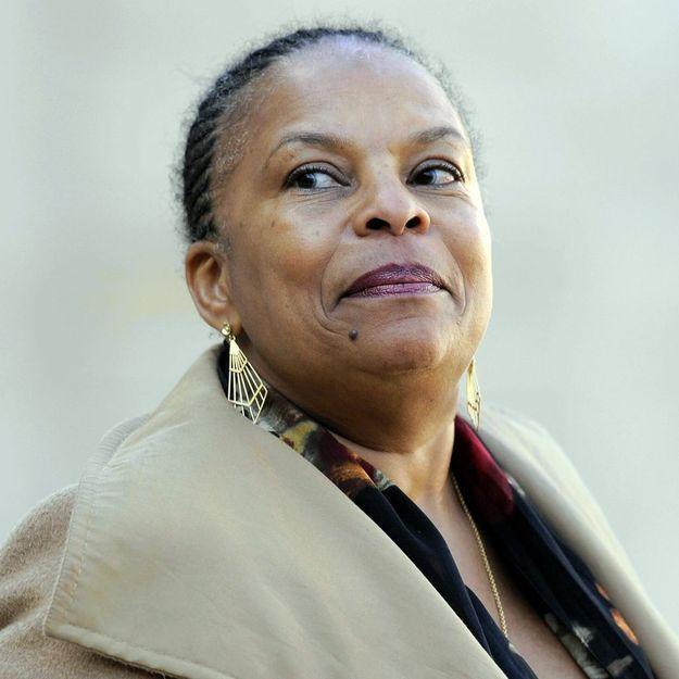 Christiane Taubira : « Non je n'ai pas menti ! »
