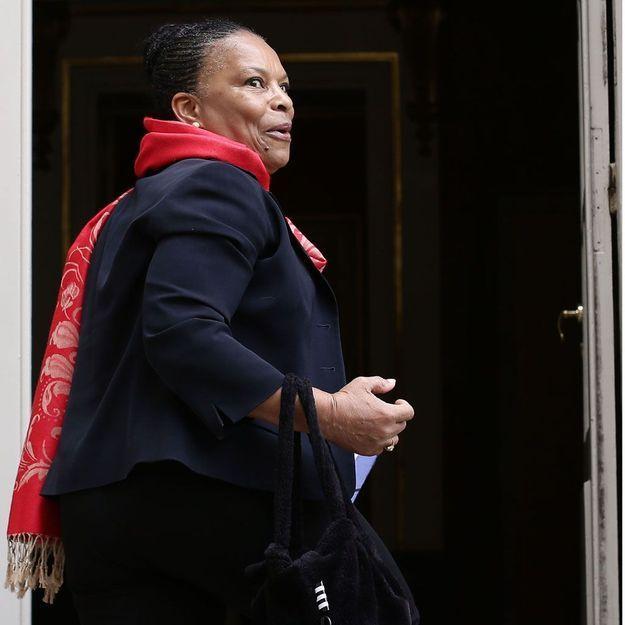 Christiane Taubira prête à défendre sa réforme pénale