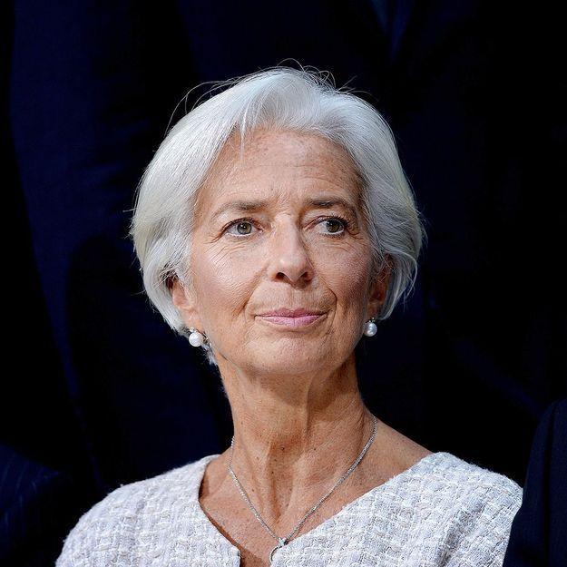 Christine Lagarde est « la Française qui compte le plus au monde »