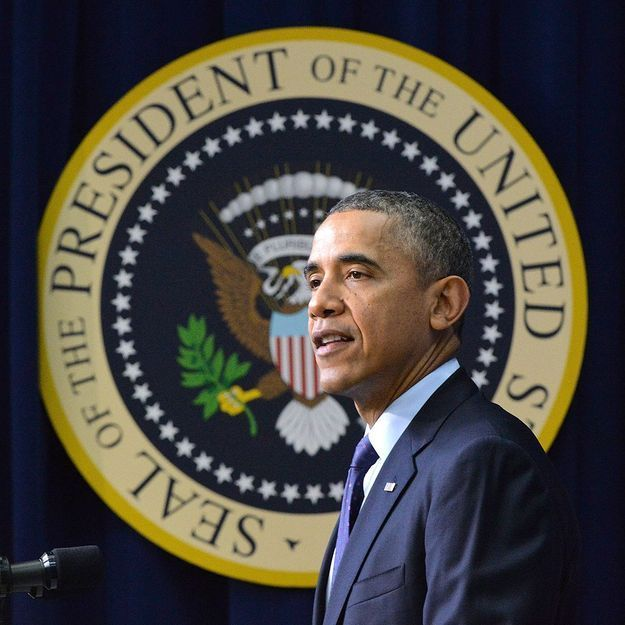 Comment Barack Obama soutient les athlètes russes homosexuels