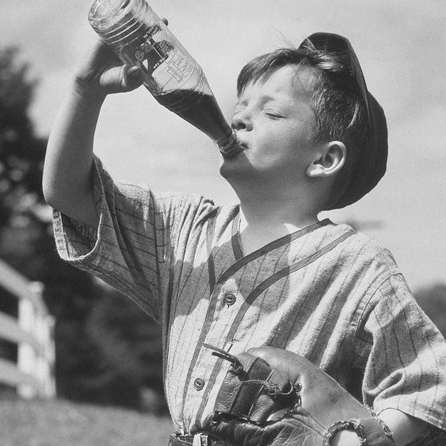 Les sodas altèrent la mémoire des enfants