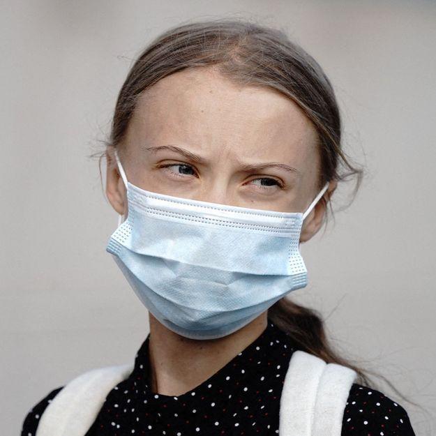 COP26 : Greta Thunberg promet d'être absente si les pays pauvres n'ont pas accès aux vaccins