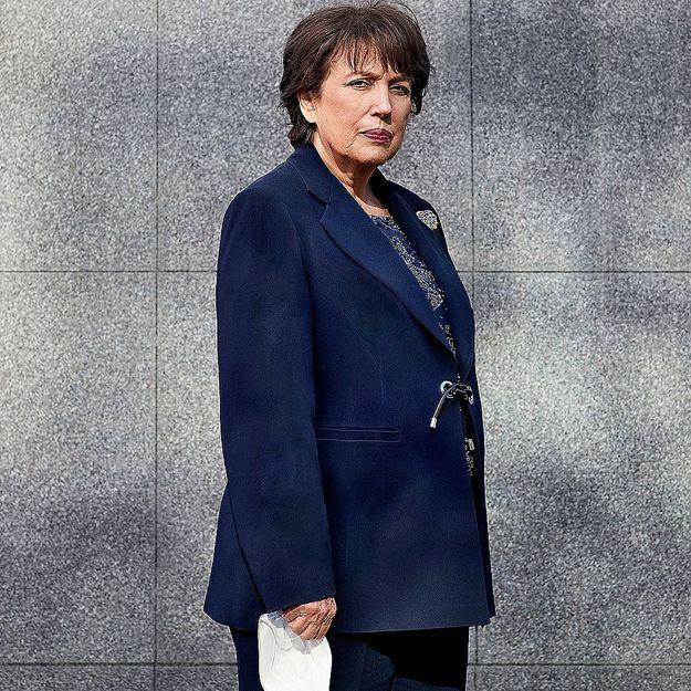 Remaniement : la revanche de Roselyne Bachelot, elle se confie à ELLE