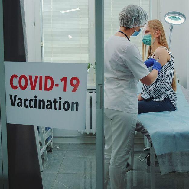 Covid-19 : une campagne de vaccination en trois étapes