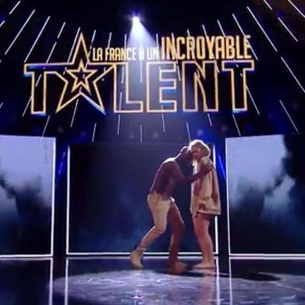 Danser pour dénoncer les violences psychologiques : la vidéo bouleversante de « La France a un incroyable talent »