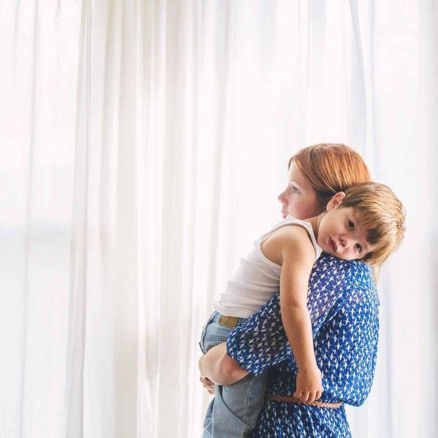 De plus en plus de familles monoparentales en France