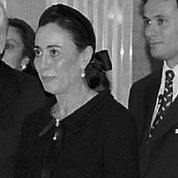 Dècès d'Hélène Pastor, qui était vraiment l'héritière de Monaco ?
