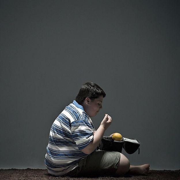 Des amendes pour les parents d'enfants obèses à Porto Rico ?