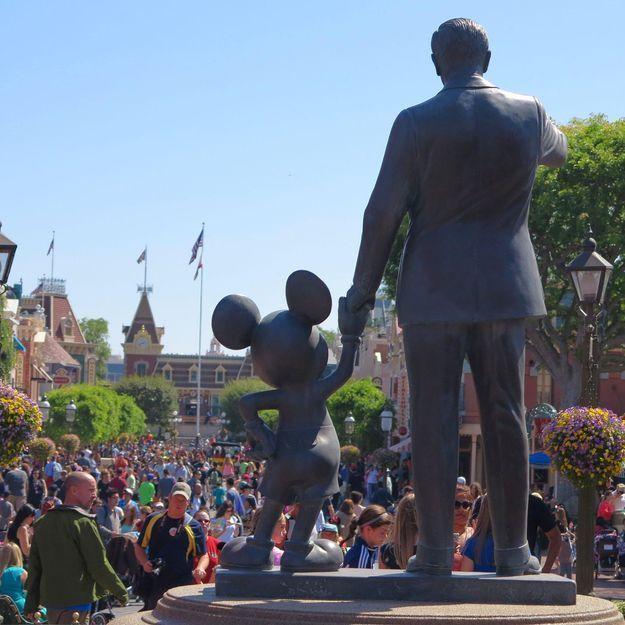 Des employés américains de Disney World coupables de pédophilie ?