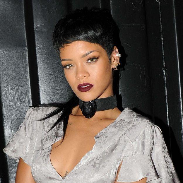 Des parents dijonnais appellent leur fille Rihanna