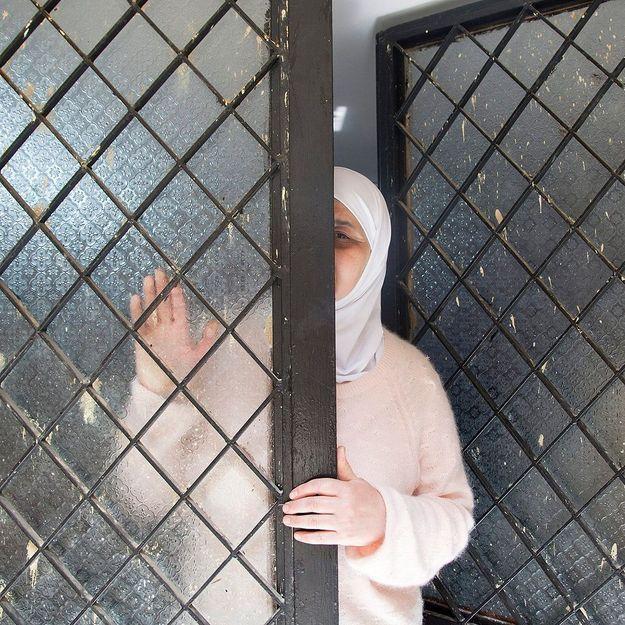 Des réfugiées syriennes racontent leur combat pour leurs enfants