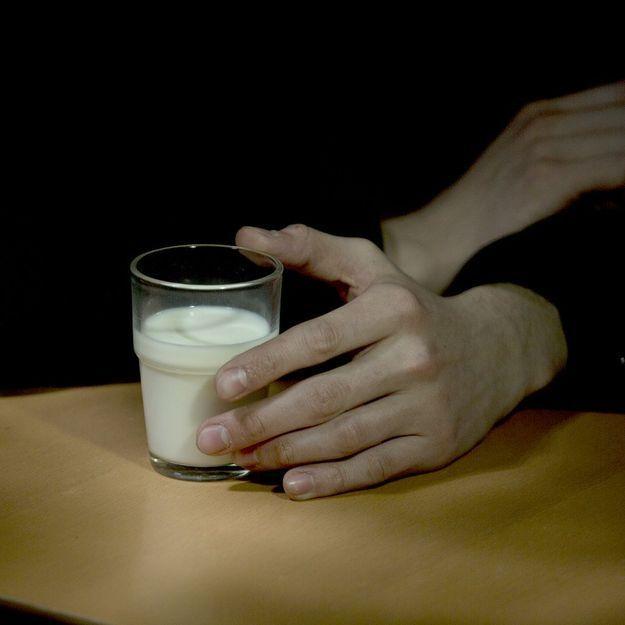Des shots de lait maternel ? Les Japonais l'ont fait
