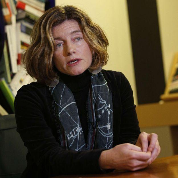 Directrice du « Monde », Natalie Nougayrède renonce à son poste