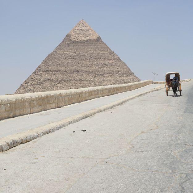 Disparition d'une Française de 25 ans en Egypte