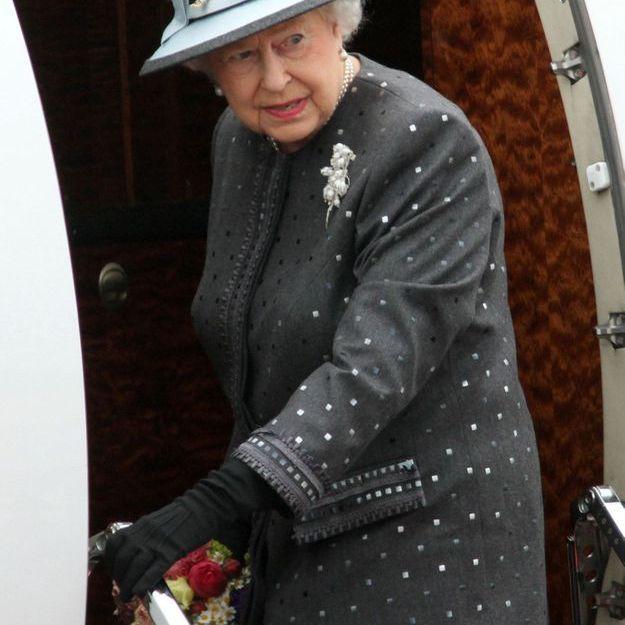 Elizabeth II dans la tourmente après la diffusion d'une vidéo compromettante
