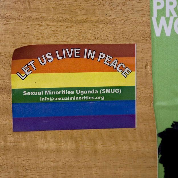 En Ouganda, dénoncer les homos sera bientôt obligatoire