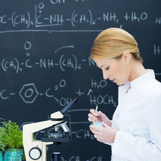 En science, moins d'un chercheur sur trois est une femme