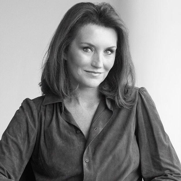 Exclu : Cécilia Attias, l'interview-vérité dans ELLE