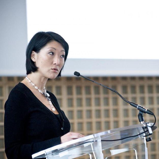 Fleur Pellerin en guerre contre le sexisme dans le numérique