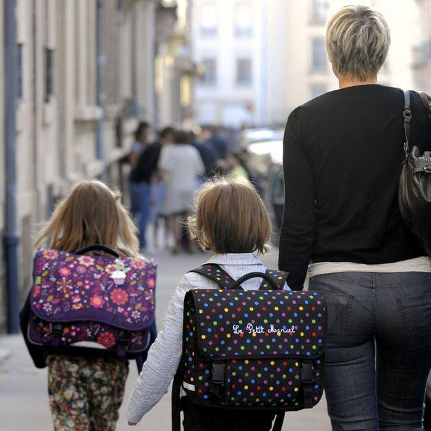 Garde alternée : les mères crient leur colère dans la rue
