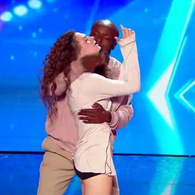 Ils dansent contre les violences conjugales : une vidéo de « La France a un incroyable talent » fait le buzz