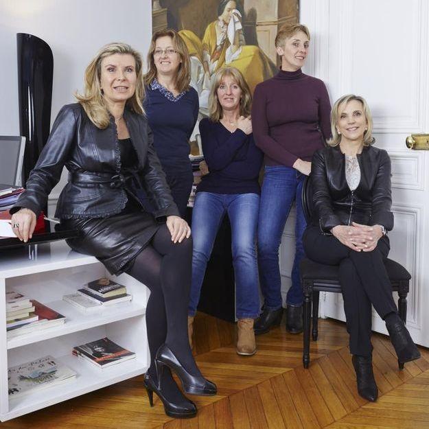 Jacqueline Sauvage : la grâce enfin !