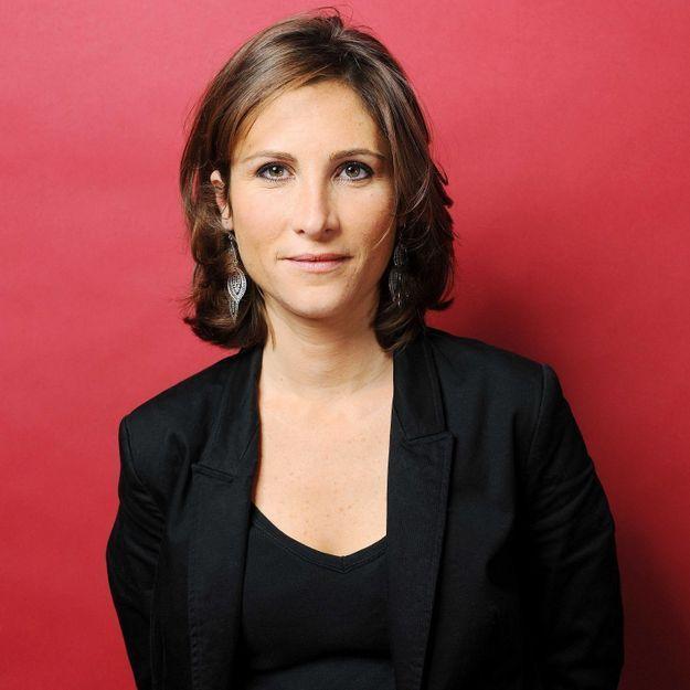 Julia de Funès : la philosophe qui appelle à repenser le travail