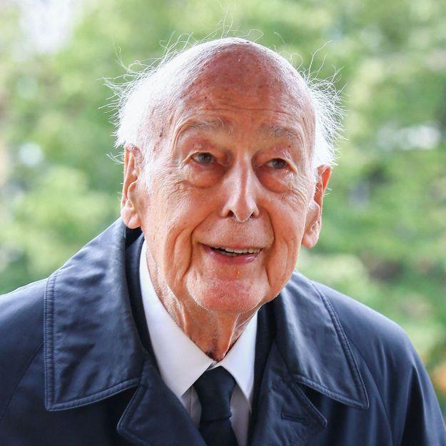 L'ancien président de la République Valéry Giscard d'Estaing est mort