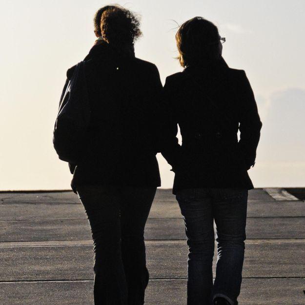 L'autorité parentale partagée pour un couple d'homosexuelles