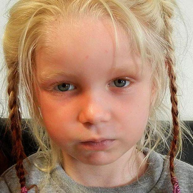 L'identité des parents de «l'ange blond» confirmée