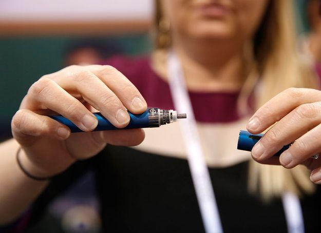 Cigarette électronique: les experts ne disent pas non