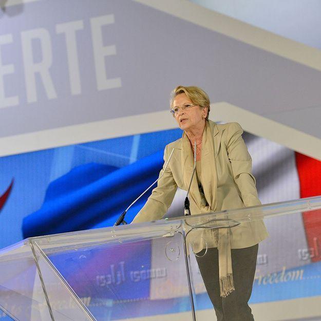 Michèle Alliot-Marie : pourquoi elle agace NKM