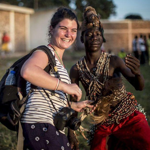 La mère de Camille Lepage, la journaliste tuée en Centrafrique, se confie
