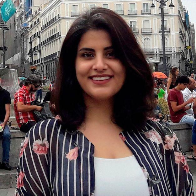 La militante Loujain al-Hathloul reçoit le prix des droits de l'homme Vaclav-Havel