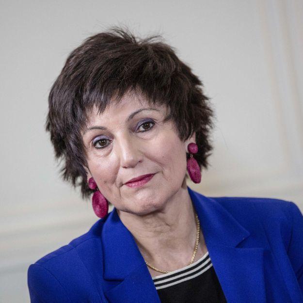 La ministre Dominique Bertinotti révèle avoir un cancer